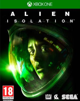 Alien: Isolation til Xbox One