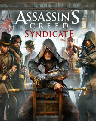 Assassin's Creed: Syndicate til Playstation 4
