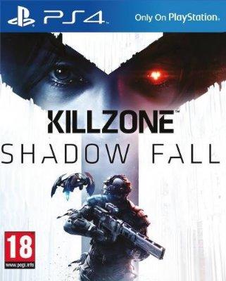 Killzone: Shadow Fall til Playstation 4