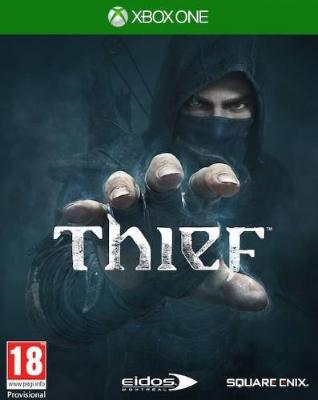 Thief til Xbox One