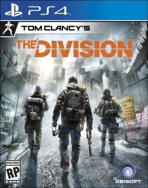 Tom Clancy's The Division til Playstation 4