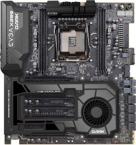 EVGA X299 151-SX-E299-KR