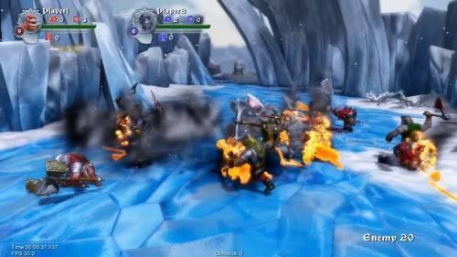 Orc Attack: Flatulent Rebellion til PC