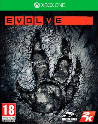 Evolve til Xbox One