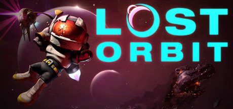 LOST ORBIT til PC