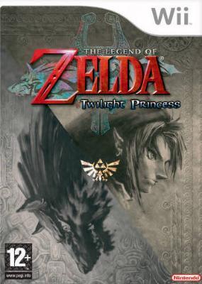 The Legend of Zelda: Twilight Princess til Wii