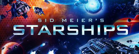 Sid Meier's Starships til PC