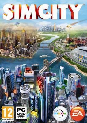 SimCity til PC