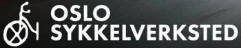 Oslosykkelverksted logo