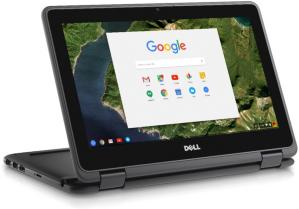 Dell Chromebook 3189 (W6K68)