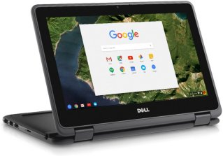 Dell Chromebook 3189 (W6K68)