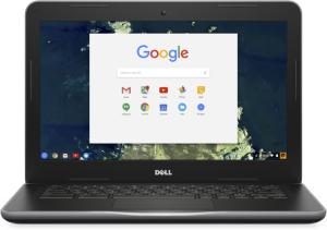Dell Chromebook 13 3380 (N002L3380K13EMEA)