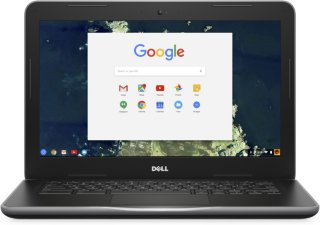 Dell Chromebook 13 3380 (65JV2)
