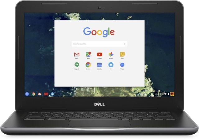 Dell Chromebook 13 3380 (FPVNC)