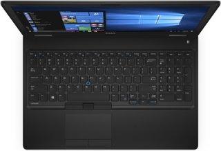 Dell Latitude 5580 (FHK55)