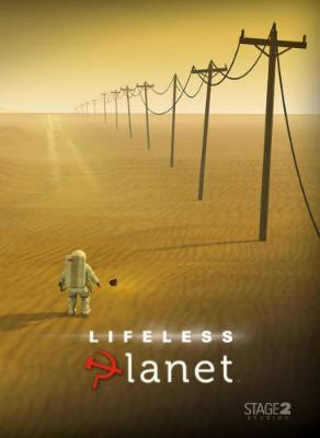 Lifeless Planet til PC