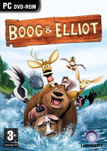 Boog & Elliot