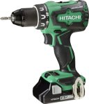 Hitachi DS18DBSL (2x3,0Ah)