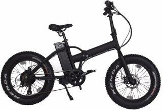 move Sammenleggbar el-sykkel