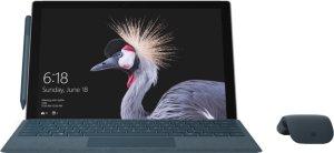 Microsoft Surface Pro (2017) (FJY-00005, FJX-00005)