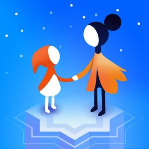 Monument Valley 2 til iPhone