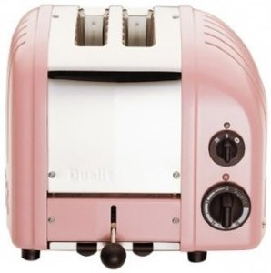 Dualit Classic Toaster 2 skiver
