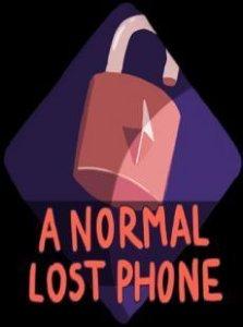A Normal Lost Phone til iPad