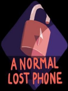 A Normal Lost Phone til iPhone