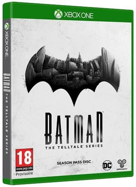 Batman – The Telltale Series til Xbox One
