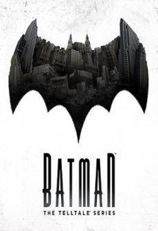 Batman – The Telltale Series