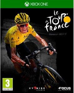 Tour De France 2017 til Xbox One