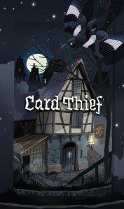 Card Thief til iPhone