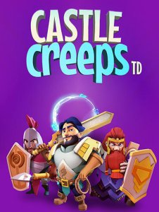 Castle Creeps TD til iPad