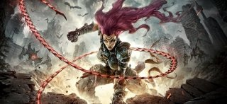 Darksiders III til Playstation 4