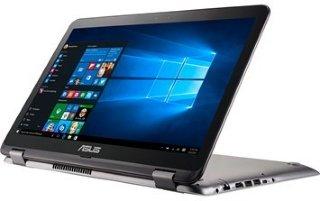 Asus VivoBook Flip TP501UA-DN010T