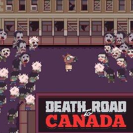Death Road to Canada til iPad