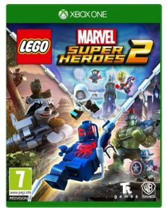 LEGO Marvel Super Heroes 2 til Xbox One