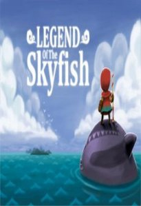 Legend of the Skyfish til PC