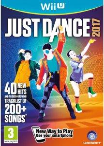 Just Dance 2017 til Wii