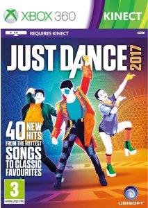 Just Dance 2017 til Xbox 360