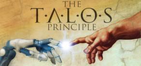 The Talos Principle til Playstation 4