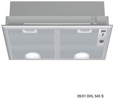 Bosch DHL555BSD