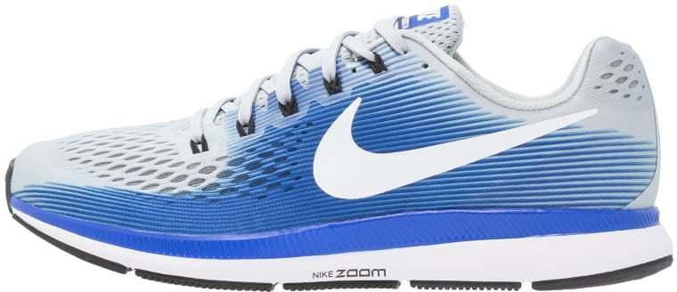 f96694f3e1d9 Best pris på Nike Air Zoom Pegasus 34 (Herre) - Se priser før kjøp i  Prisguiden