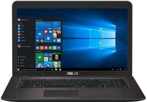 Asus X756UA-HD+ (90NB0A01-M05650)