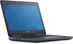 Dell Precision M7520 (08XTR)