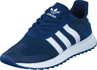 salg på adidas sko dame blå