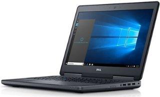 Dell Precision 15 M7510 (YF35H)