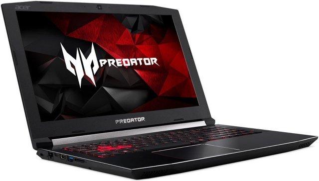 Acer Predator Helios 300 (NH.Q3DED.030)