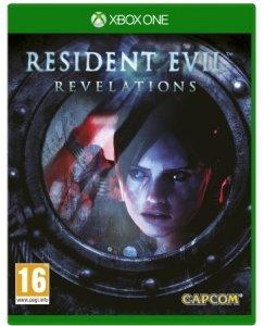 Resident Evil: Revelations til Xbox One
