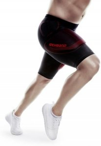 Rehband RX Contact Shorts